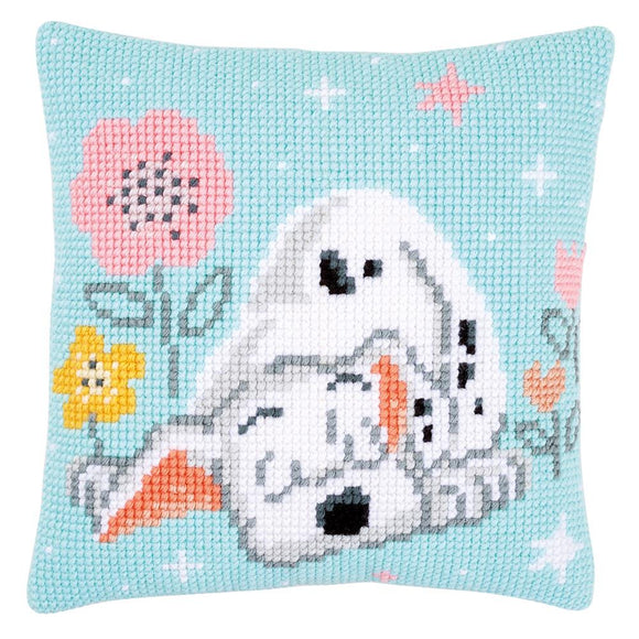 Dalmation CROSS Stitch Tapestry Kit, Vervaco PN-0169802