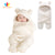 Baby Sleeping Bag Newborn Velvet Cotton Toddler Sleeping Bags Infant Swaddle Wrap Blanket-NURSABABY