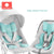 Strollers Accessories Seat Cushion Pad Breathable materials-NURSABABY