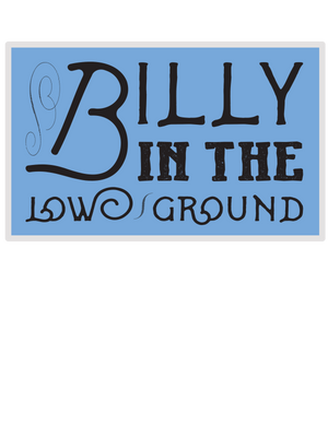 old time music t-shirt Billy In The Low Ground flatwoods 1927