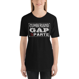 Cumberland Gap Old Time Music T-shirt