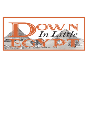 Down In Little Egypt old time music t-shirt flatwoods 1927