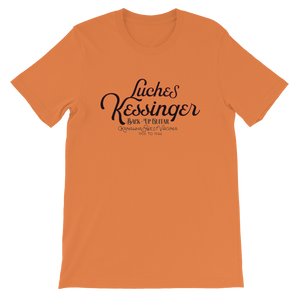 Luches Kessinger