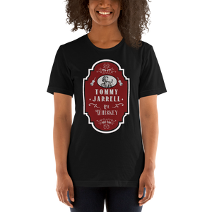 Tommy Jarrell Old Time Music T-Shirt