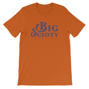 Big Scioty Old Time Music T-Shirt