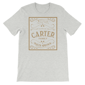 Carter Family Old Time Music T-Shirt