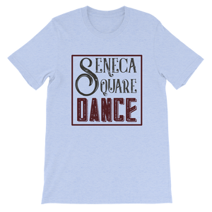 Seneca Square Dance