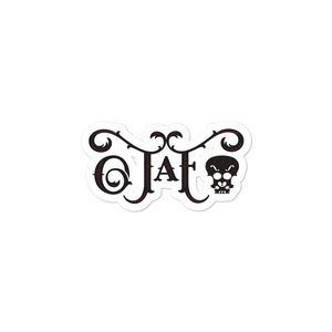 OTAF sticker