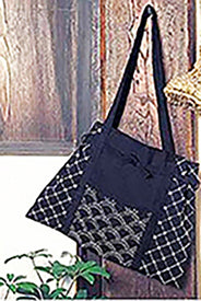 Sashiko Kits - Handbags & Totes