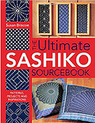 Books - Sashiko, Boro & Japanese Quilting Books