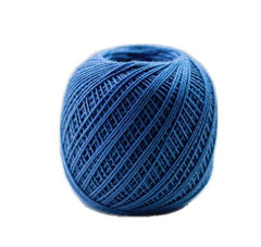 Sashiko Thread - Olympus Thin Weight - Solid Color - # 210  Cobalt Blue