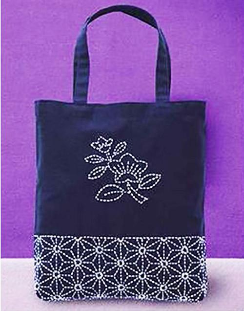Sashiko Kit - Handbag # 213