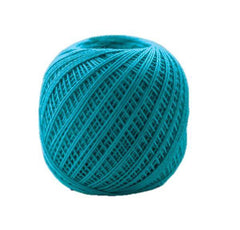 Sashiko Thread - Olympus Thin Weight - Solid Color - # 217 Turquoise