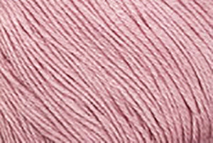 Sashiko Thread - Yokota Thin Weight - 40m Skein - # 22 Dusty Mauve