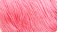 Sashiko Thread - Yokota Thin Weight - 40m Skein - # 23 Bright Pink