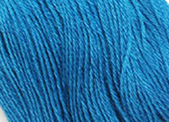 Sashiko Thread - Yokota Thin Weight - 40m Skein - # 27 Denim Blue