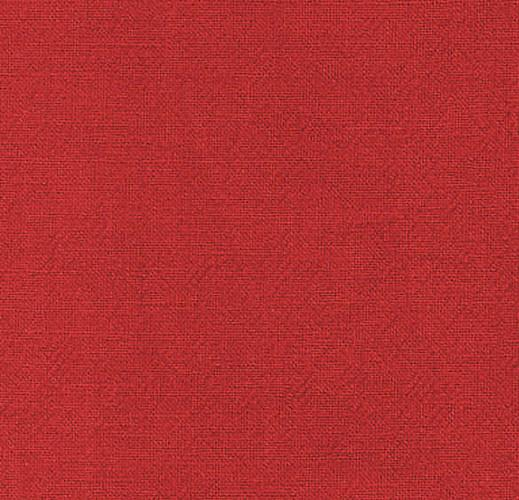 Japanese Fabric - Azumino-Momen - # 113 Crimson Red