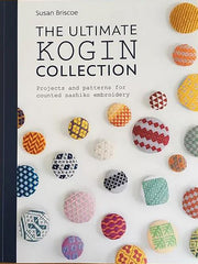 Book - Susan Briscoe - THE ULTIMATE KOGIN COLLECTION