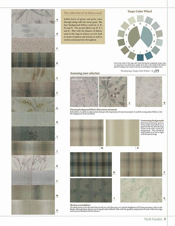 Book - YOKO SAITO - JAPANESE TAUPE COLOR THEORY STUDY GUIDE