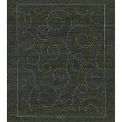 Sashiko Patches for Quilting, Boro, Mending - MC-3 - Olive Brown