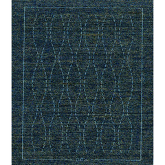 Sashiko Patches for Quilting, Boro, Mending - MC4 - Blue Green