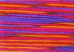 Olympus Multi-Colored Cotton Embroidery Floss - M10