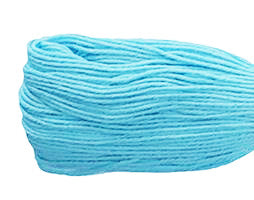 Sashiko Thread - Olympus - Large 100m Skeins - # 108 - Aqua