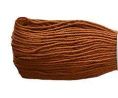 Sashiko Thread - Olympus - Large 100m Skeins - # 114 - Brown