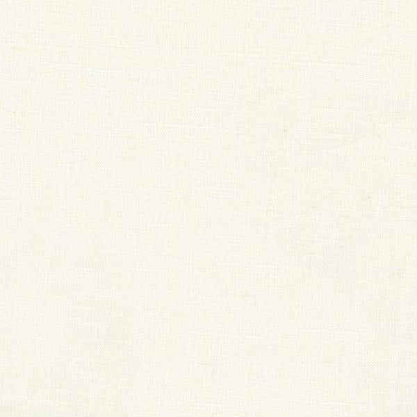 Sashiko Fabric - Cotton-Linen - IVORY