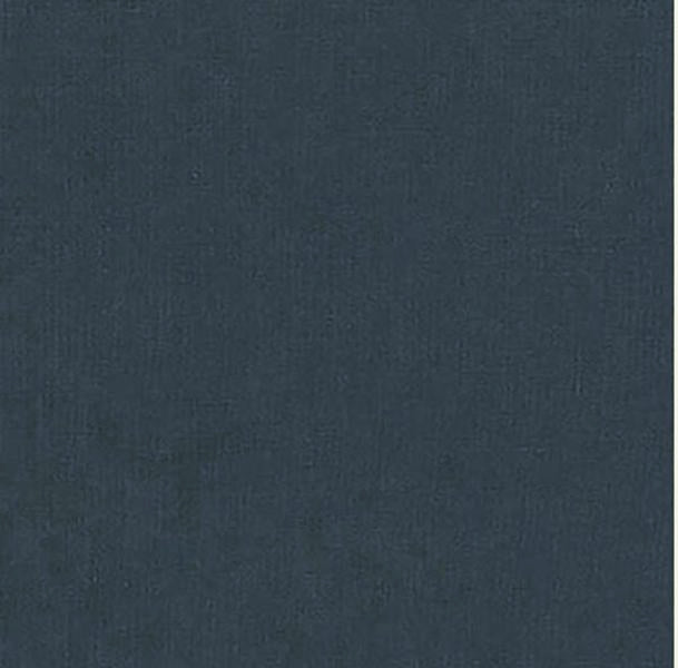Sashiko Fabric - Cotton-Linen - MIDNIGHT