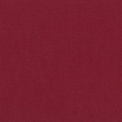 Sashiko Fabric - Cotton-Linen - WINE