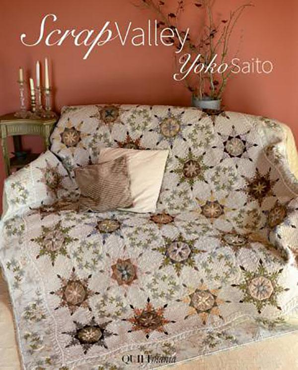Book - YOKO SAITO - SCRAP VALLEY