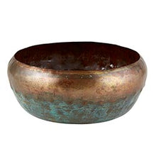 Load image into Gallery viewer, Copper Blue Pot(s)