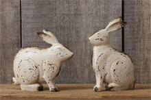 Load image into Gallery viewer, Large Bunnies - Sitting