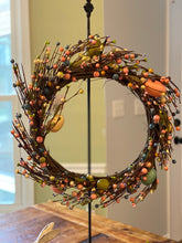 Load image into Gallery viewer, Spring Eggs & Berries Wreath