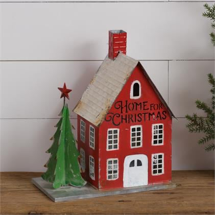 Tin House - Home for Christmas