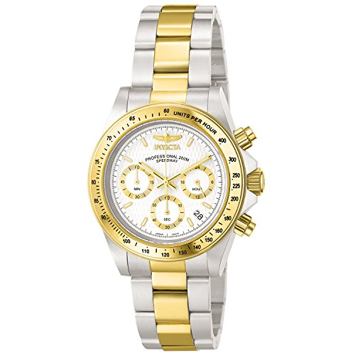 Men's Invicta 9212 Speedway Collection Chronograph S Watch:
