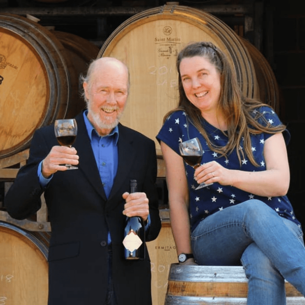 The next-gen winemakers blazing a trail Greer Carland Wine Companion
