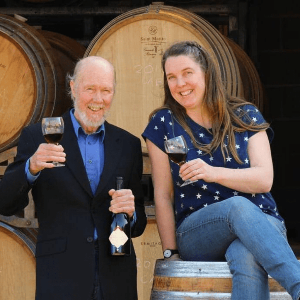 Media: All Aboard for Wine Weekends - Quiet Mutiny - Tasmanian Wine