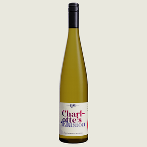 Charlotte's Elusion 2019 Riesling