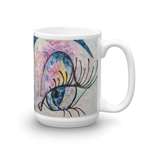 Come Here Novelty Mug 15oz Cult Art Fusion