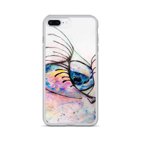 Envy iPhone Case iPhone 7 Plus/8 Plus Cult Art Fusion