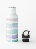 Luxury Water Bottle Pastel Dream Water Bottle Cult Art Fusion