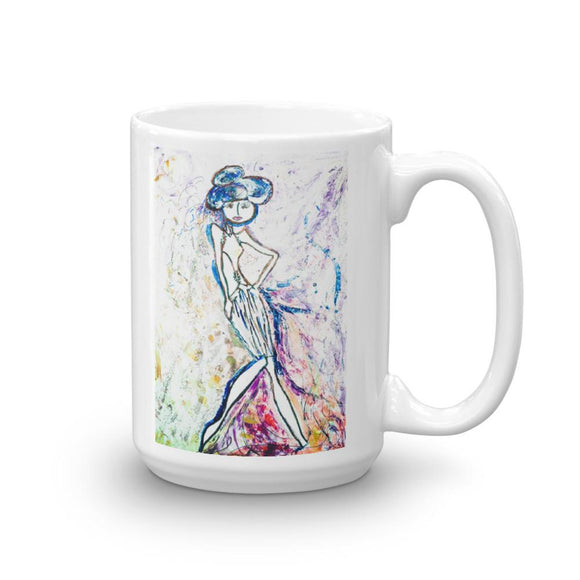 Stylista Light Novelty Mug Cult Art Fusion