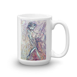 Stylista Novelty Mug Cult Art Fusion