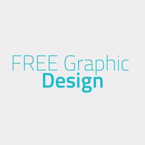free graphic design for all our custom orders