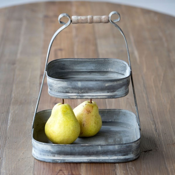 Petite Serving Tray - Staged Dwellings