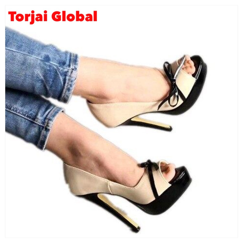 Top Quality Ladies Shoes