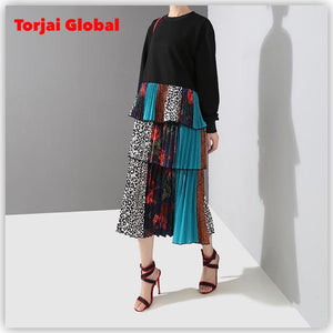 2020 Spring Women's Casual Dress