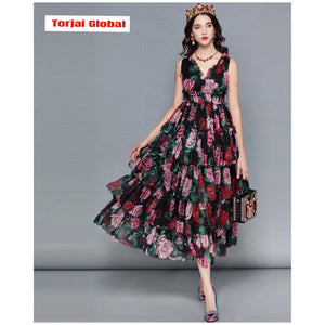 2020 Women's Summer Vacation /Holiday Dress
